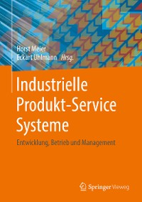 Cover Industrielle Produkt-Service Systeme