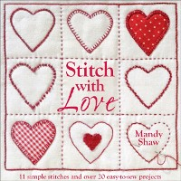 Cover Stitch with Love