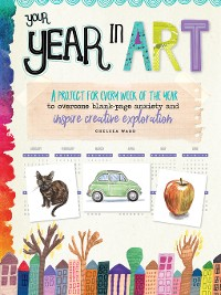 Cover Your Year in Art