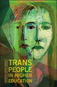 Cover Trans People in Higher Education