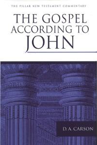 Cover The Gospel According To John