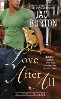 Cover Love After All
