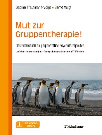 Cover Mut zur Gruppentherapie!
