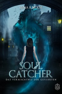 Cover Soulcatcher