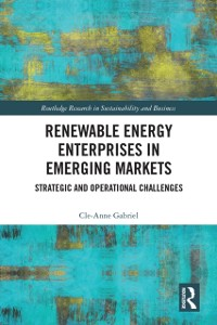 Cover Renewable Energy Enterprises in Emerging Markets