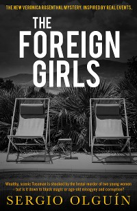 Cover The Foreign Girls