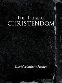 Cover The Trial of Christendom