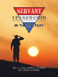 Cover Servant Leadership in the Military