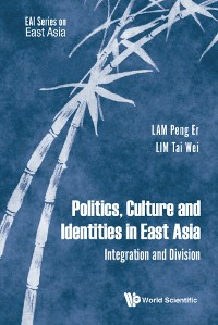 Cover Politics, Culture and Identities in East Asia