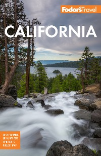 Cover Fodor's California