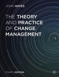 Cover Theory and Practice of Change Management