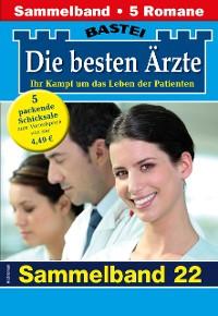 Cover Die besten Ärzte 22 - Sammelband