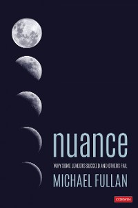Cover Nuance