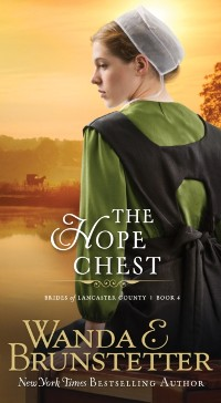 Cover Hope Chest