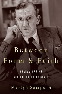 Cover Between Form and Faith