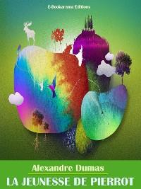 Cover La Jeunesse de Pierrot