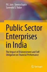Cover Public Sector Enterprises in India