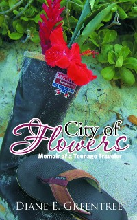 Cover City of Flowers