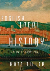 Cover English Local History