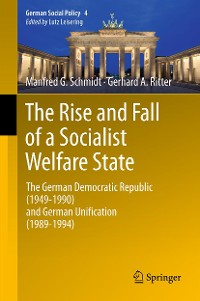 Cover The Rise and Fall of a Socialist Welfare State