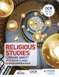 Cover OCR GCSE (9-1) Religious Studies
