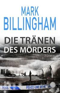 Cover Die Tränen des Mörders
