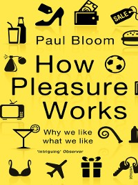Cover How Pleasure Works