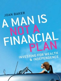 Cover A Man is Not A Financial Plan