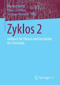 Cover Zyklos 2