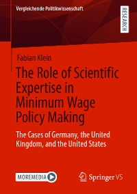Cover The Role of Scientific Expertise in Minimum Wage Policy Making