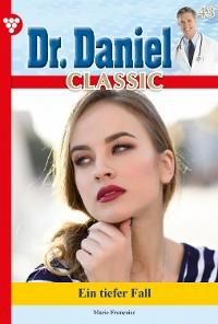 Cover Dr. Daniel Classic 43 – Arztroman