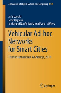 Cover Vehicular Ad-hoc Networks for Smart Cities
