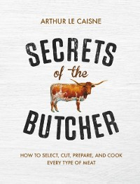 Cover Secrets of the Butcher
