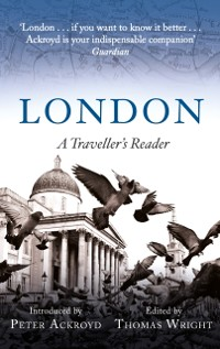 Cover London: A Traveller's Reader