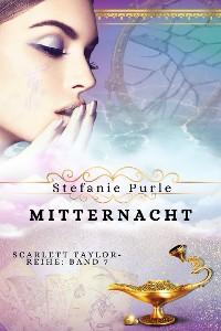 Cover Scarlett Taylor - Mitternacht