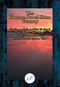 Cover The Florence Scovel Shinn Treasury