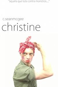 Cover Christine