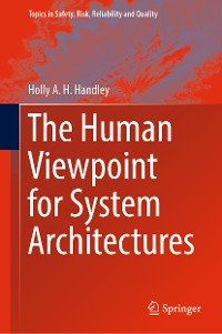 Cover The Human Viewpoint for System Architectures