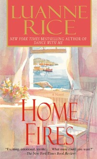 Cover Home Fires