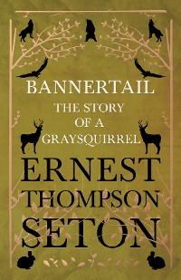 Cover Bannertail - The Story of a Graysquirrel