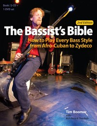 Cover Bassist's Bible