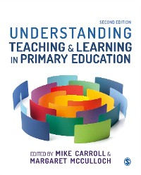Cover Understanding Teaching and Learning in Primary Education