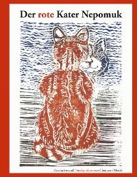 Cover Der rote Kater Nepomuk