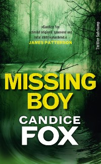 Cover Missing Boy