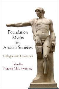Cover Foundation Myths in Ancient Societies