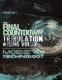 Cover The Final Countdown Tribulation Rising Vol.2 Modern Technology