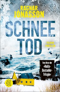 Cover Schneetod