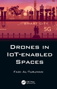 Cover Drones in IoT-enabled Spaces