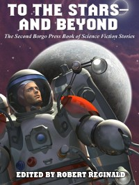 Cover To the Stars—and Beyond