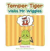 Cover Temper Tiger Visits Mr Wiggles